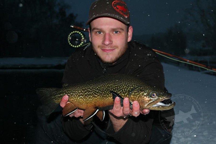 Tiger Trout_Uwe_Mueller Tigerforelle