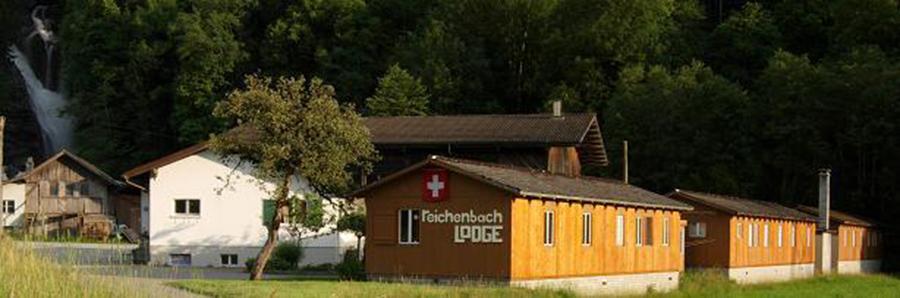 Reichenbach Lodge Logo Photo